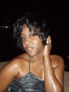 Femme noire libertine cherche des sensations
